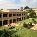 School at St. Stithians (Their Amazing Campus)