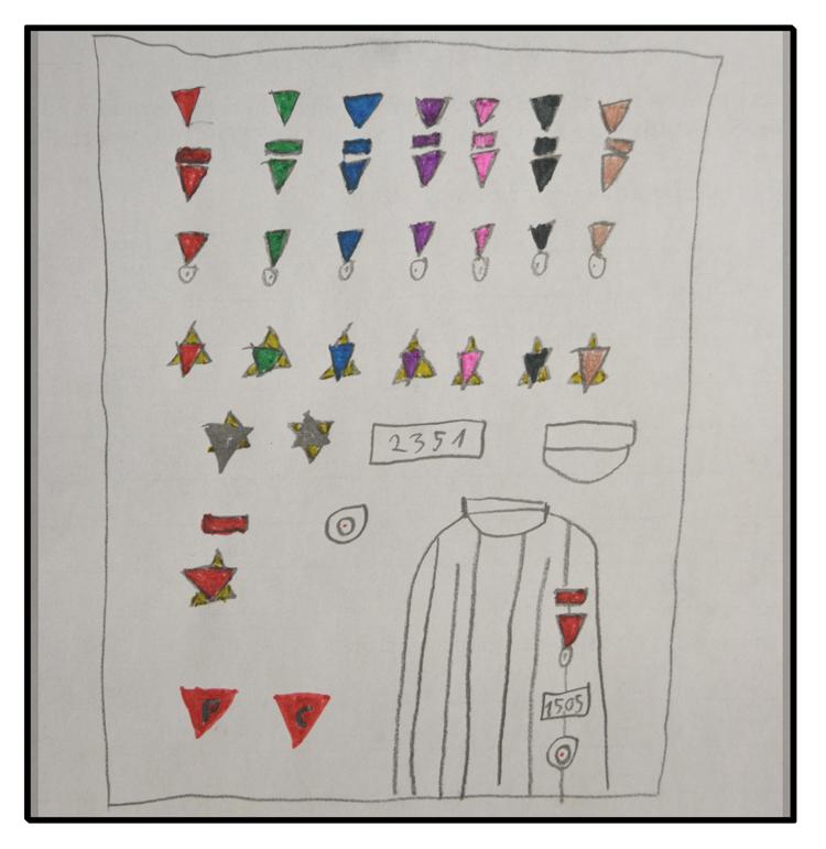 Bodgan - Badges Poster
