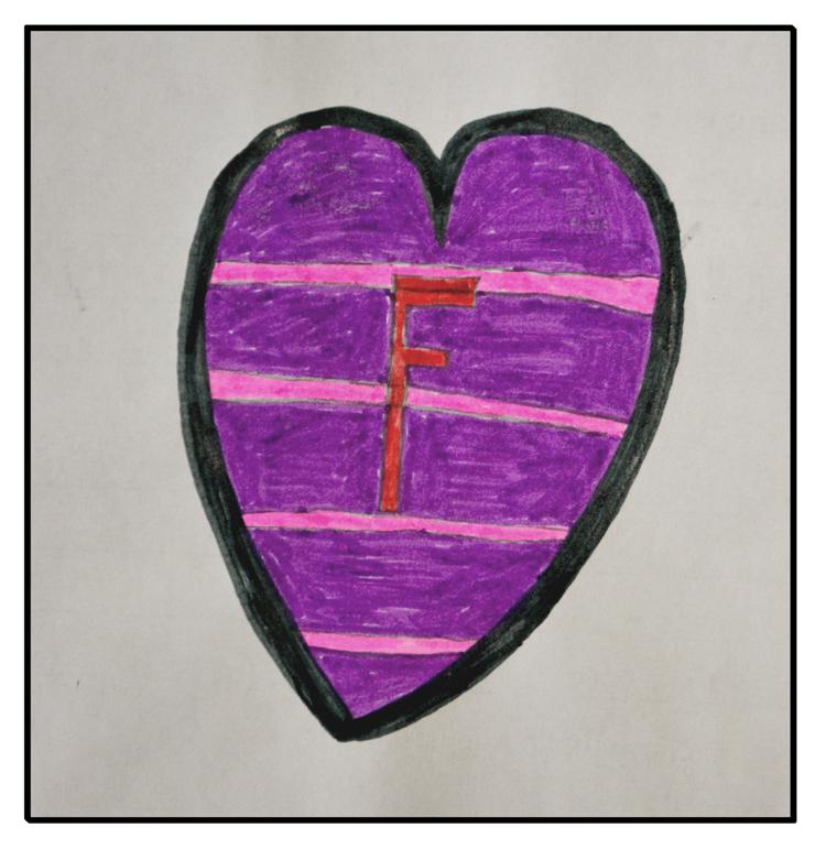 Jordan - Heart of Faria